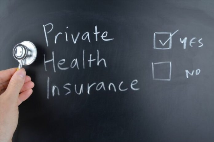 Does Private health insurance Cost much